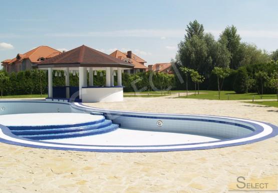 Фото бассейн и развлекательный комплекс