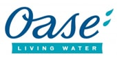 oase living water logo