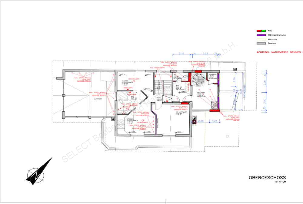 Architekturplan-einer-Villa-in-Osterreich