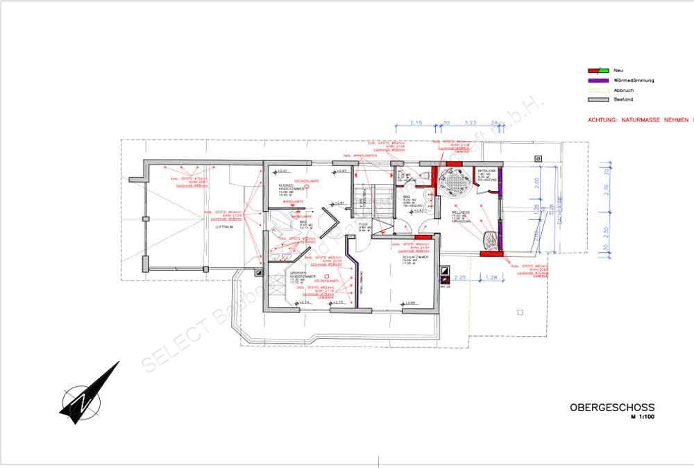Architekturplan-einer-Villa-in-Osterreich